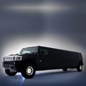 HUMMER H2 SUPER STRETCHT