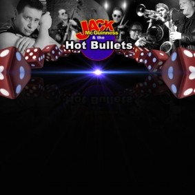 Jack McGuinnes & The Hot Bullets