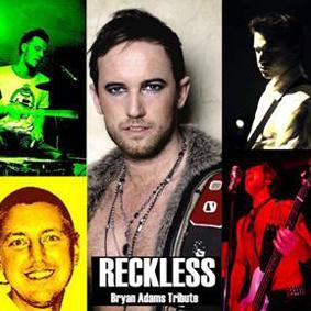 RECKLES (Bryan Adams)