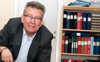 Simon Zarouki