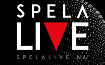 Spela Live